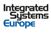 ISE Integrated Systems Europe 2018