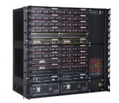 Nimbra 688 16 slot Media Network Backbone Switch