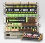 Router Control Systems